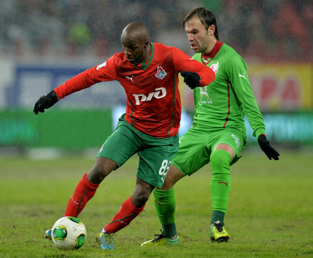 Lassana Diarra nears QPR move as he jets in for medical