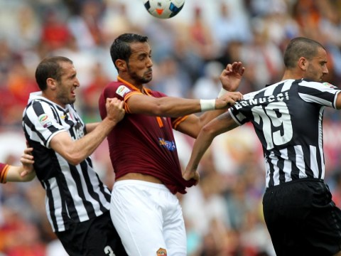Chelsea hold talks with Roma as they inch closer to signing Manchester United target Mehdi Benatia