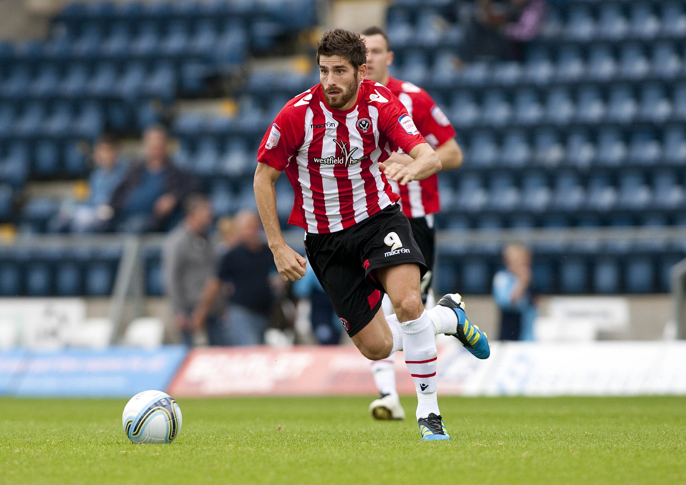 Pressure grows on Sheffield United as almost 65,000 people sign petition to stop Ched Evans returning to football