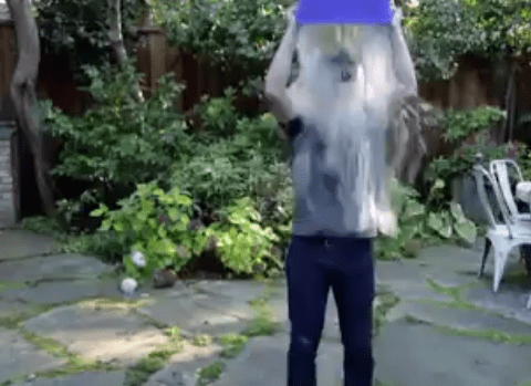 Mark Zuckerberg pours iced water over his head in Facebook challenge, nominates Bill Gates to do the same