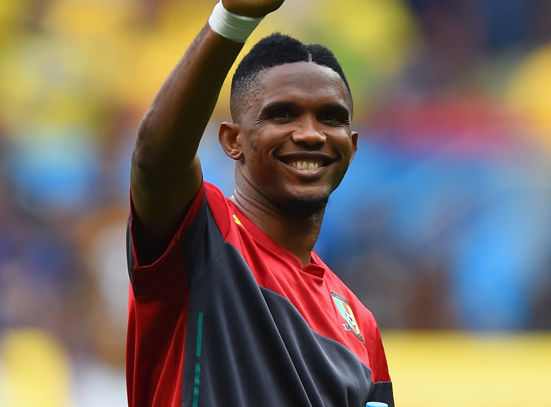 Liverpool close to signing ex-Chelsea striker Samuel Eto'o despite Mario Balotelli deal