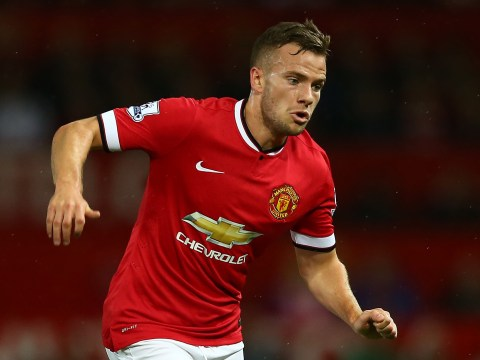 Aston Villa make £8million transfer offer for Manchester United outcast Tom Cleverley