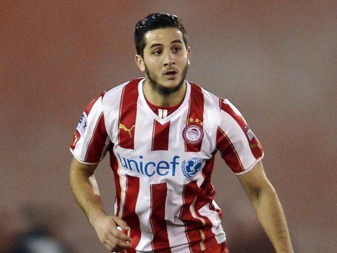Arsenal clear to sign Kostas Manolas as Olympiakos admit he can leave for £8million