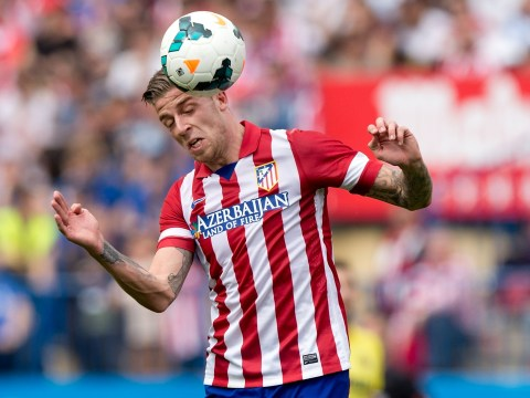 Arsenal get Toby Alderweireld boost as father confirms transfer will happen