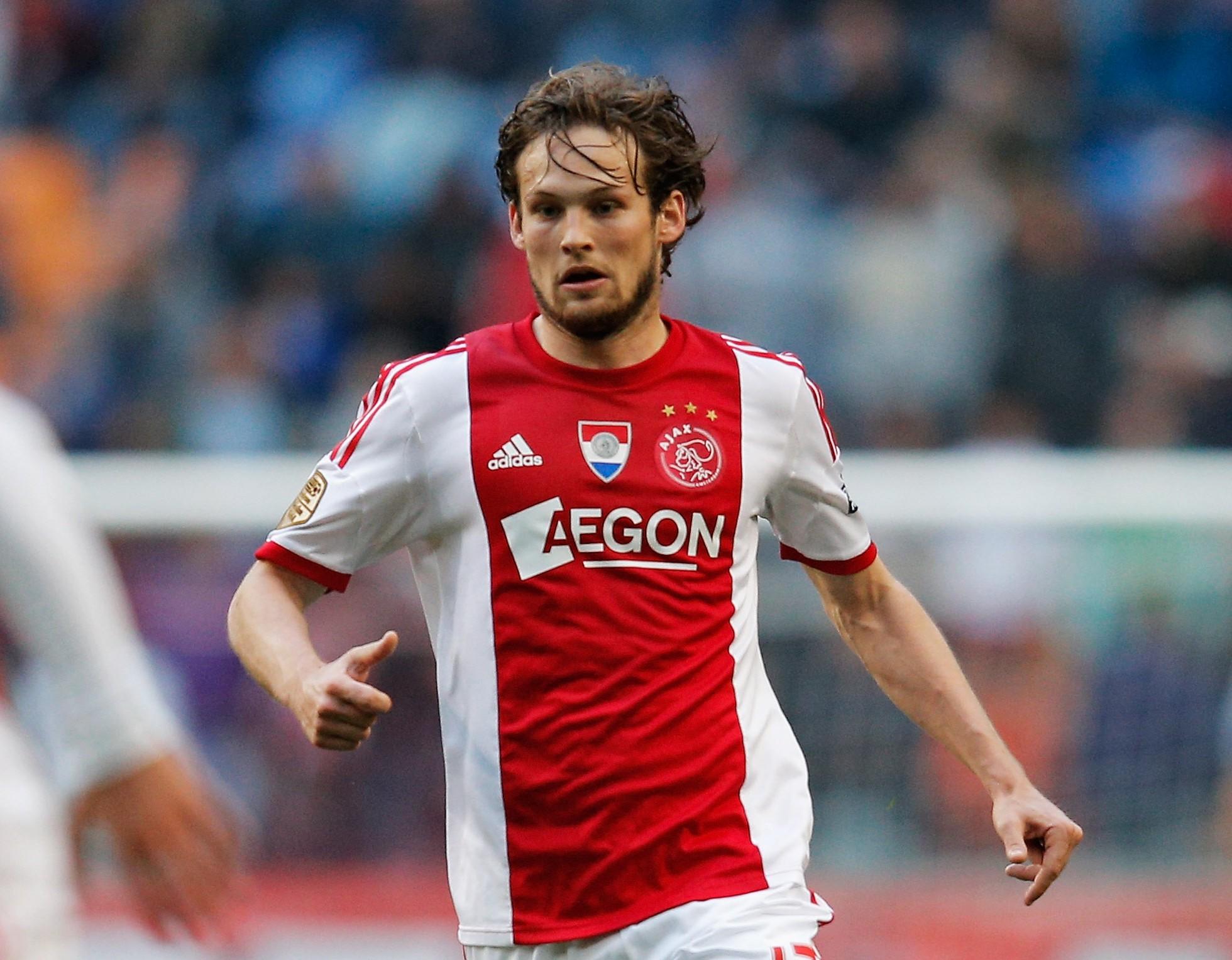 Ajax Amsterdam v NEC Nijmegen - Eredivisie