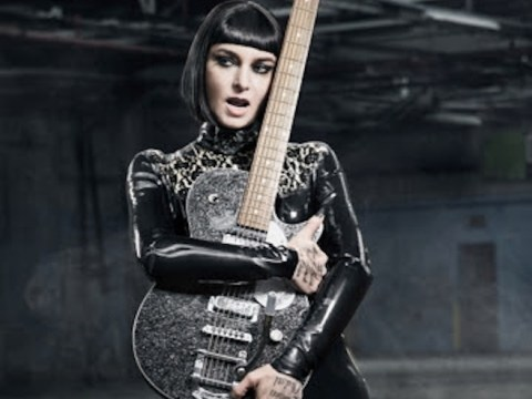 Sinead O'Connor slams X Factor (again): 'they look at contestants like dirt'