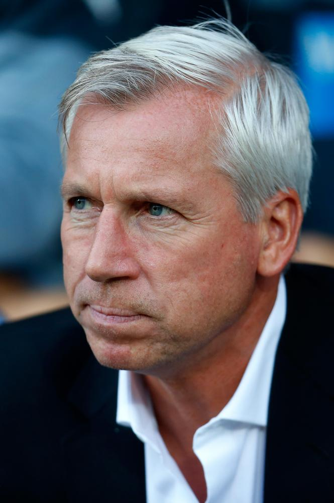 Why Newcastle United must sack Alan Pardew