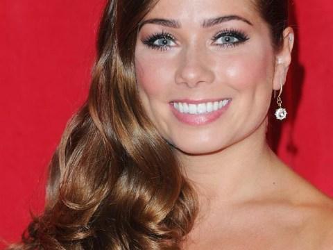 Hollyoaks: Maxine is going nowhere as Nikki Sanderson renews contract