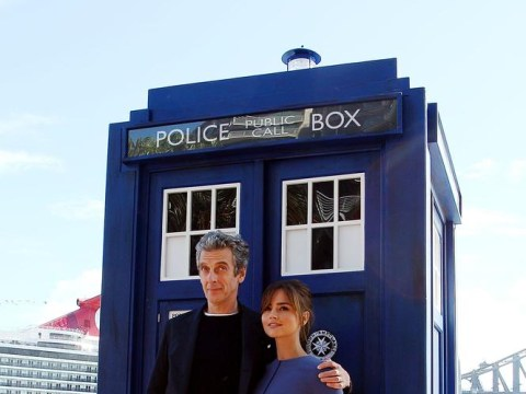 7 things we learned from the Doctor Who world tour in Australia