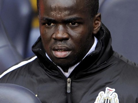 Why Arsenal should NOT sign Newcastle United's Cheick Tiote