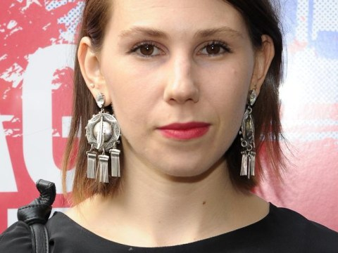 Girls star Zosia Mamet opens up on her eating disorder: 'I was only 17, living in misery, waiting to die'
