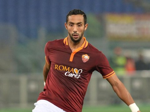 Mehdi Benatia tells Roma fans he's 'staying put' despite Manchester United interest