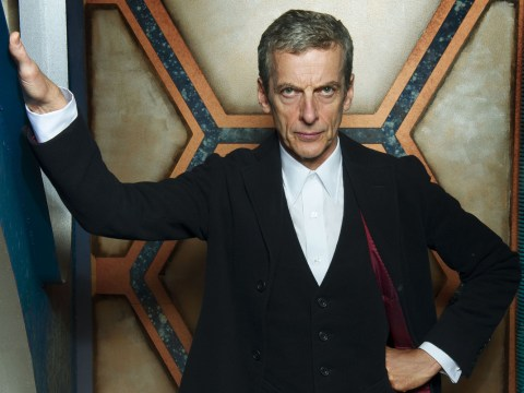 Doctor Who season 8: Peter Capaldi's Dalek episode, Into the Dalek, has to be the scariest ever