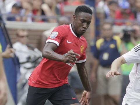 Why Manchester United's Danny Welbeck would be perfect for Arsenal