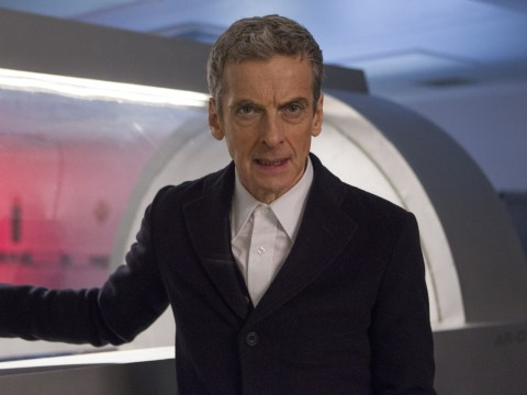 Doctor Who and the Scottish referendum: The Doctor's adventures in time and Scotland