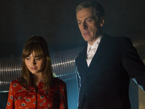 Doctor Who series 8, episode 2: Spoiler-free preview for Into the Dalek