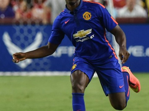 Why the kids are alright for Louis van Gaal's new-look Manchester United