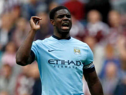 Sunderland switch would be ideal for Manchester City's Micah Richards