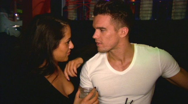 charlotte and gaz geordie shore dating 2013