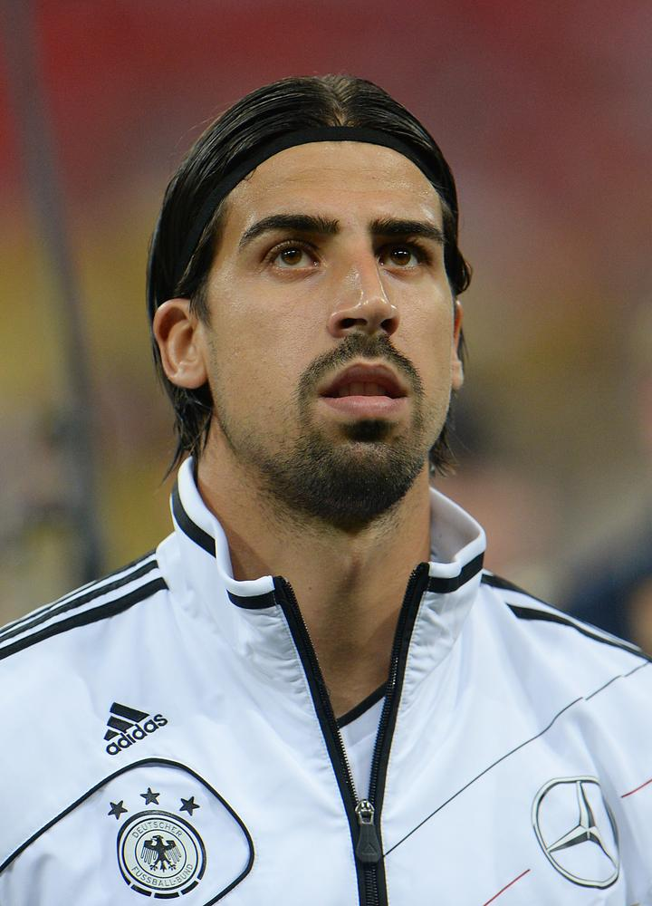 Is Arsenal's deal for Real Madrid's Sami Khedira back on?