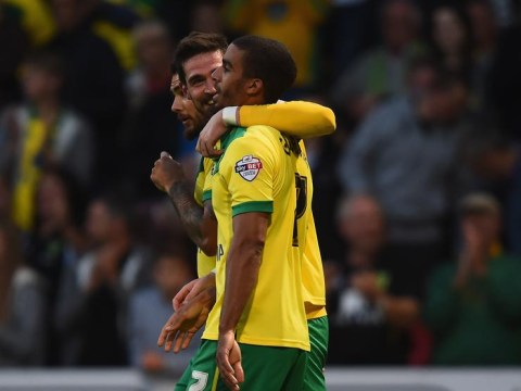 Norwich City fans should give Nathan Redmond time and support