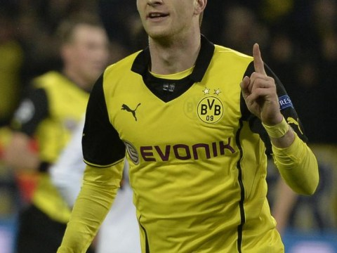 Liverpool and Manchester United to step up interest in transfer target Marco Reus after Borussia Dortmund identify replacement