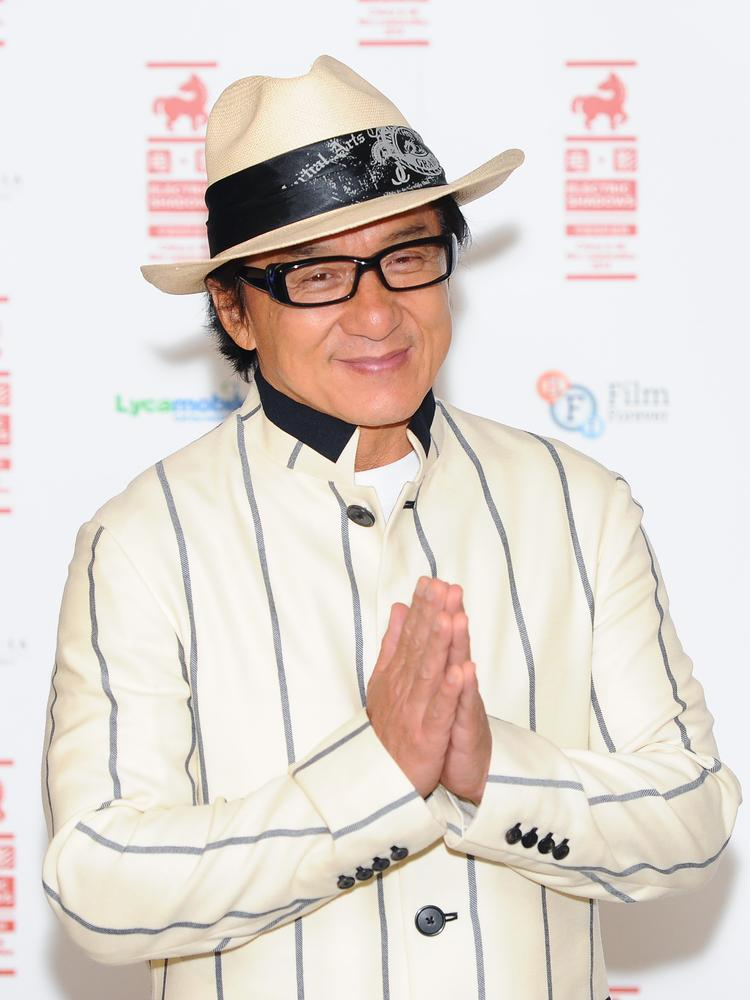 7 amazing things Jackie Chan said about his career at BFI talk