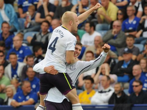 Can Everton beat Arsenal once again at Goodison Park?