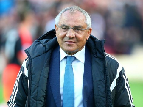 Fulham's Felix Magath wins himself a stay of execution after Brentford victory