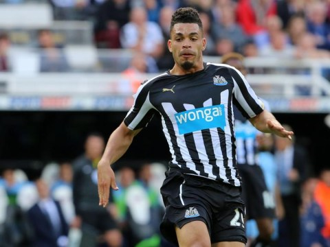 Goal-shy Newcastle United shouldn't press the panic button
