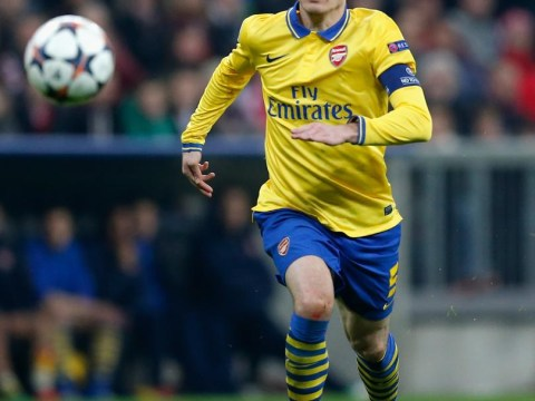 Barcelona pursuit of Arsenal defender Thomas Vermaelen shows just how far they have fallen