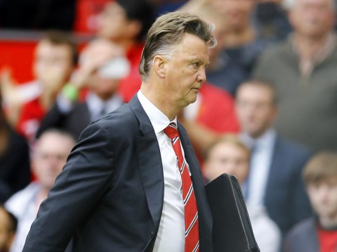 Louis van Gaal receives vote of confidence from David Moyes after Manchester United defeat to Swansea