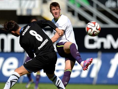 Is Chris Long Everton's brand new saviour after this stunning wonder goal?