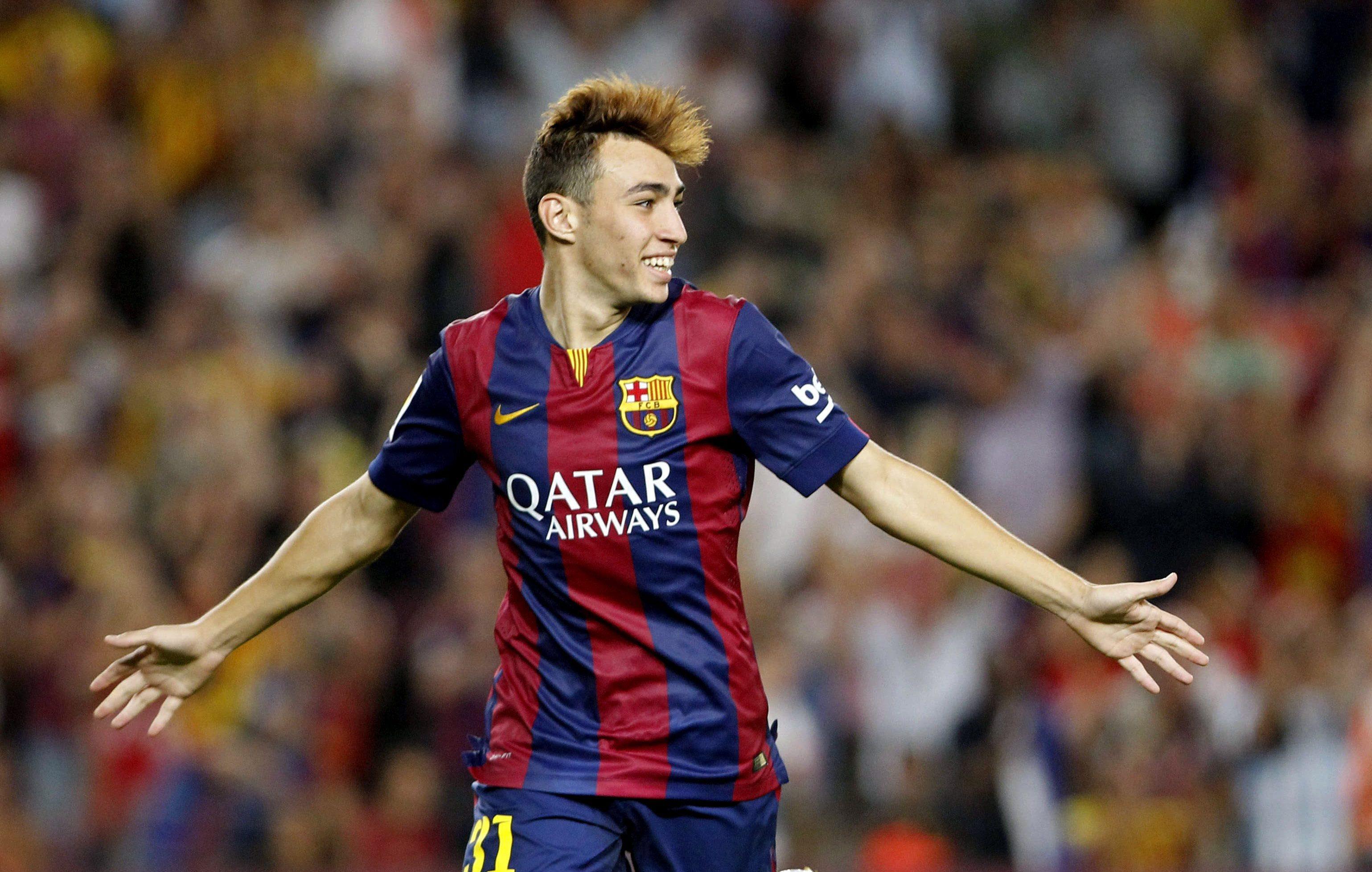 FC Barcelona vs Elche CF