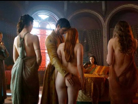 Why we need more male nudity in Game Of Thrones