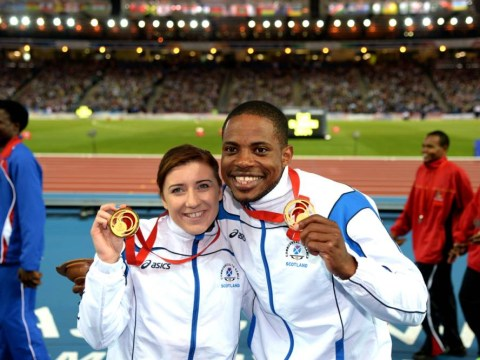 Sprinter Libby Clegg: I'm so glad Scotland has embraced me, despite my accent