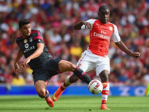 Joel Campbell to be handed chance with Arsenal, reveals Arsene Wenger