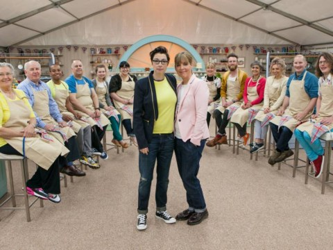 The Great British Bake Off 2014 episode 6: Who got nul points in European week?