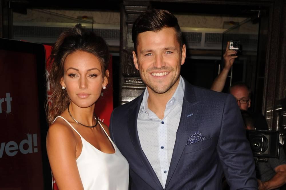 Mark Wright 'cringing' over Lauren Goodger's Celebrity Big Brother behaviour