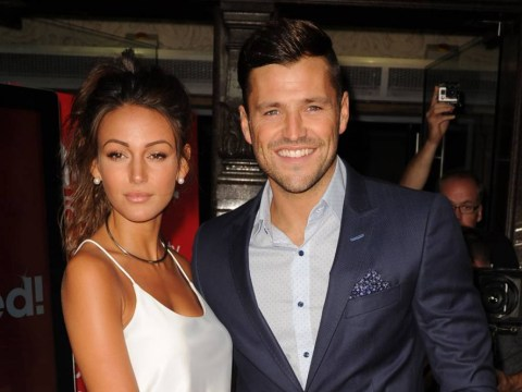 Mark Wright 'cringing' over Lauren Goodger's Celebrity Big Brother behaviour