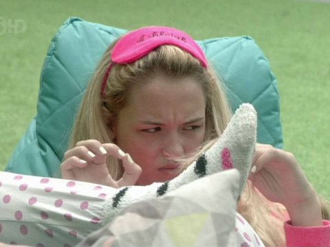 Big Brother 2014 final: 8 reasons why Ashleigh Coyle should be crowned this year's champ