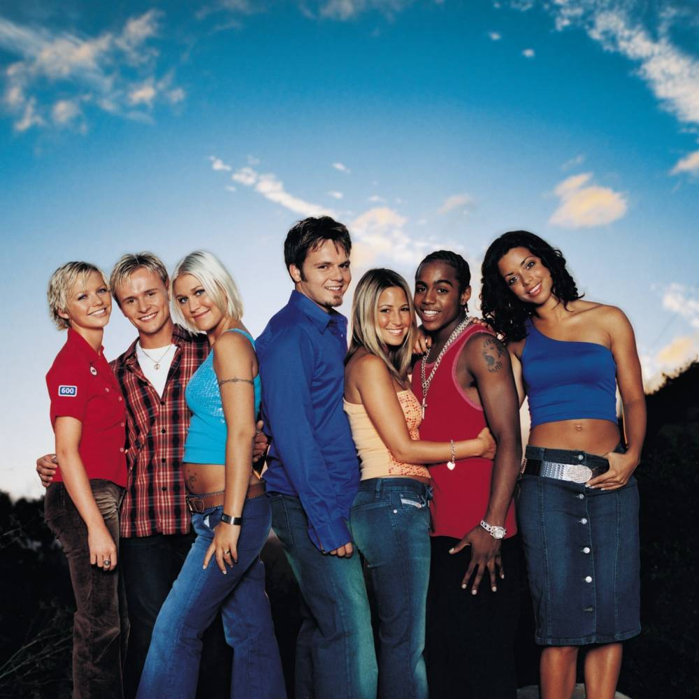 Nine S Club 7 songs that meant so much to us way back when