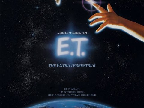 From E.T. to Batman: A look back at 6 of John Alvin's most iconic movie posters
