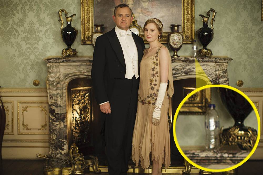Downton Abbey season five: 10 things you didn't know that go on behind the scenes
