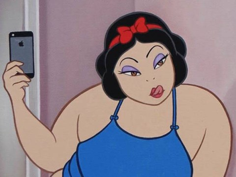 Your favourite Disney characters have just had an extreme makeover