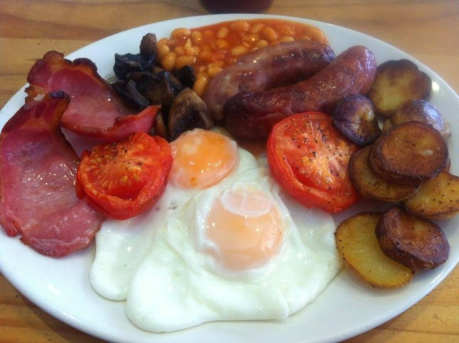The Fry Up Inspector, Best cooked breakfasts, Best Fry Up in London, Best Fry Up in UK, Best places for breakfasts, Breakfast reviews, Fry up reviews