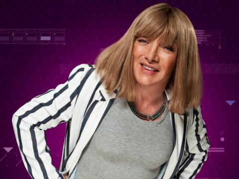 Who is Celebrity Big Brother 2014 star Kellie Maloney?