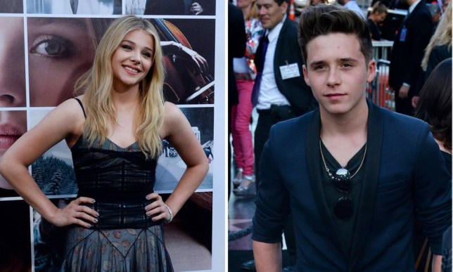 Los Angeles premiere of 'If I Stay' at TCL Chinese Theatre - ArrivalsnnFeaturing: Chloë Grace Moretz, Chloe MoretznWhere: Hollywood, California, United StatesnWhen: 20 Aug 2014nCredit: FayesVision/WENN.com
