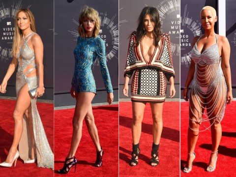 The good, the bad and the down right hideous: VMAs 2014 fashion round-up