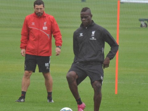 It was a mistake to leave the Premier League, admits Liverpool new boy Mario Balotelli